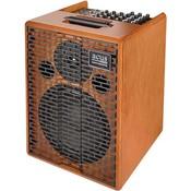 Acus One For Strings 8 Akoestische gitaarversterker Wood