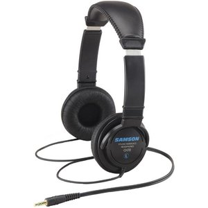 Samson CH70 Hoofdtelefoon