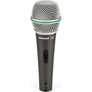 Samson Q4CL Dynamische Microfoon