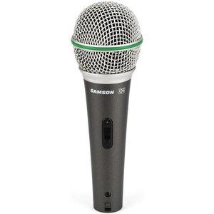 Samson Q6CL Dynamische Microfoon