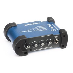 Samson S-Amp Hoofdtelefoonversterker