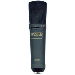 Hansen CR1-87HB Grootmembraam microfoon