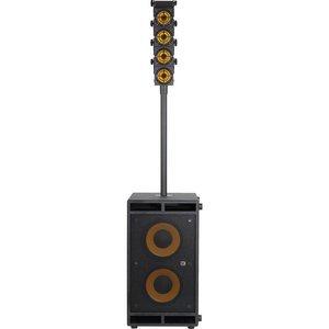 Mark Audio AC System 1 Audio systeem
