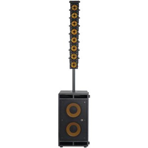 Mark Audio AC System 2 Audio systeem