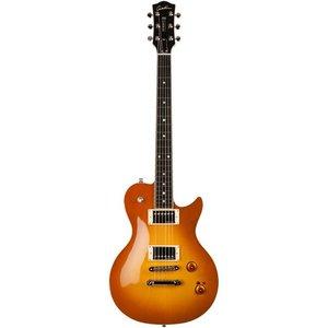 Godin Summit Classic HB Elektrische gitaar Creme Brulee HG