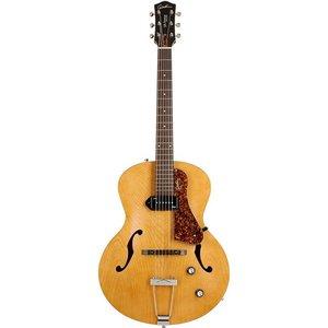 Godin 5th Avenue Kingpin P90 Hollowbody gitaar Natural