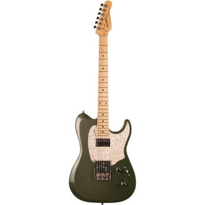 Godin Stadium '59 Elektrische gitaar MN Desert Green