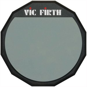 Vic Firth PAD6 Practice Pad 6-Inch