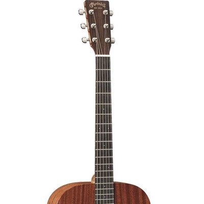 Martin 000RS1 Akoestische gitaar Auditorium Natural Satin +Case