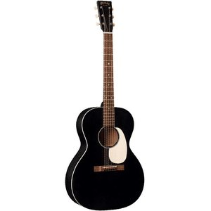 Martin 00L-17 Akoestische gitaar Black Smoke