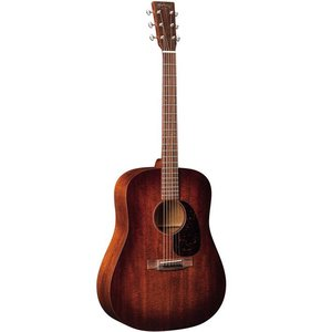 Martin D-15M Burst Akoestische gitaar