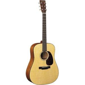 Martin D-18 Akoestische gitaar