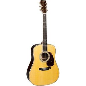 Martin D-42 Akoestische gitaar
