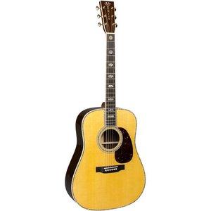 Martin D-45 Akoestische gitaar