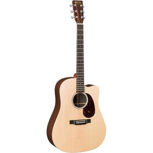 Martin DCX1RAE Akoestische gitaar