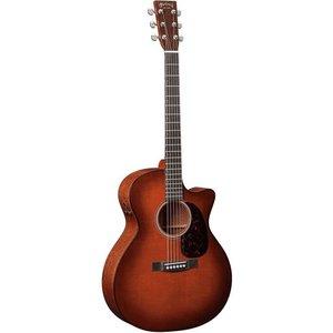 Martin GPCPA4 Shaded Akoestische gitaar
