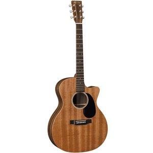 Martin GPCX2AE Macassar Akoestische gitaar