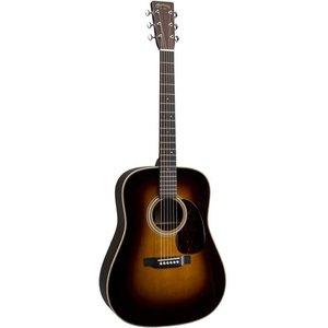 Martin HD-28 Sunburst Akoestische gitaar