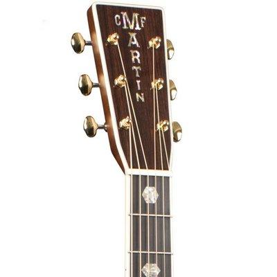 Martin J-40 Akoestische gitaar Jumbo Natural +Case