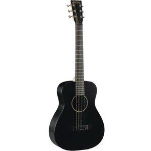 Martin LX Black Akoestische gitaar