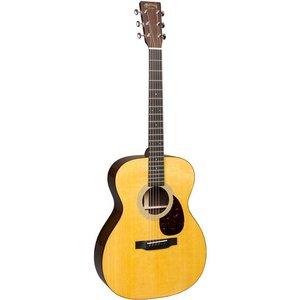 Martin OM-21 Akoestische gitaar