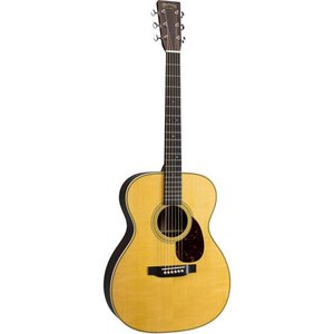 Martin OM-28 Akoestische gitaar