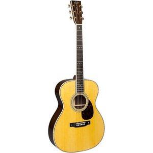 Martin OM-42 Akoestische gitaar