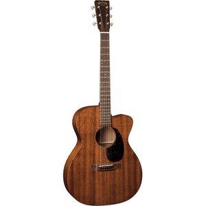 Martin OMC-15ME Akoestische gitaar