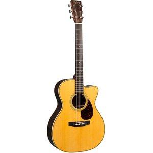 Martin OMC-28E Akoestische gitaar