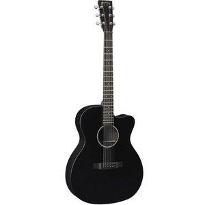 Martin OMCXAE Black Akoestische gitaar