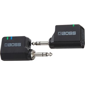 Boss WL-20 Compact Wireless Guitar System