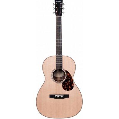 Larrivee 00-40R Akoestische gitaar Grand Concert Natural Satin +Case