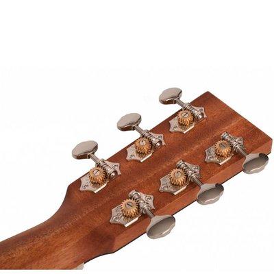 Larrivee 000-40 Akoestische gitaar Auditorium Natural Satin +Case