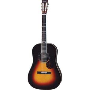 Larrivee SD-60-SBT Akoestische gitaar Sunburst Top