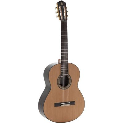 Admira A4 Klassieke gitaar Naturel