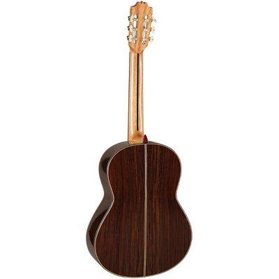 Admira A15 Klassieke gitaar Naturel