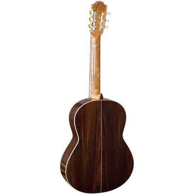 Admira A8 Klassieke gitaar Naturel