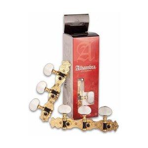 Alhambra N2 Stemmechaniek Gold 2x3