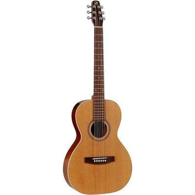 Seagull Coastline Grand Cedar Akoestische gitaar