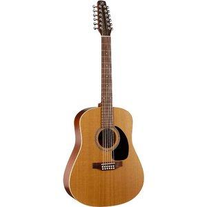 Seagull Coastline S12 Cedar 12-Snarige gitaar