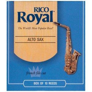 Rico Royal Altsax 2 Riet 10-Stuks