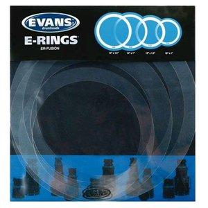 Evans ER-FSN Dempringenset Fusion 10-12-14-14