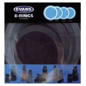 Evans ER-STD Dempringenset Standard 12-13-14-16