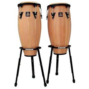 Latin Percussion LPA646B-AW Congaset hout 10+11 Basket Natural