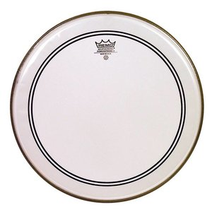 Remo P3-0314-BP Powerstroke 3 14-Inch Drumvel Clear