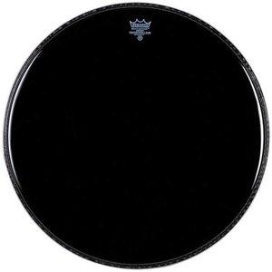Remo P3-1020-ES Powerstroke 3 20-Inch Basdrumvel Ebony