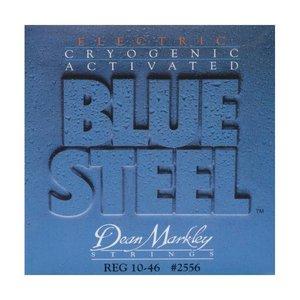 Dean Markley 2556 Snaren Blue Steel Regular
