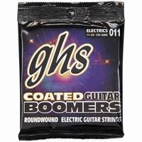 GHS CB-GBM Snaren Coated Boombers Medium