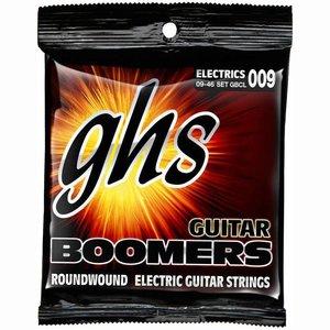 GHS GBCL Snaren Boombers Custom Light