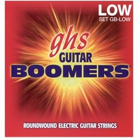 GHS GBLOW Snaren Boombers Low-Tune